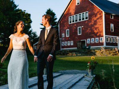 Barnology | Vermont Summer Wedding