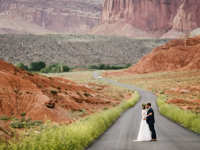Capitol Reef National Park Wedding Guide